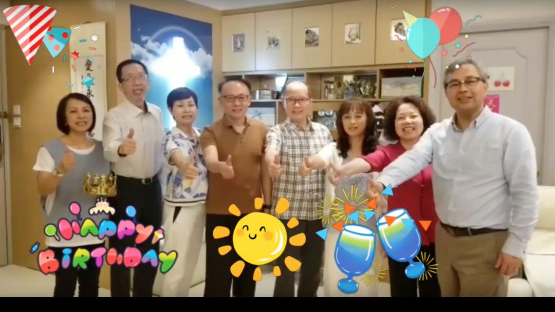 奇妙611一週年堂慶 - 小組恭賀短片